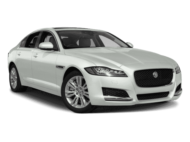 New 2018 Jaguar XF 25t Premium