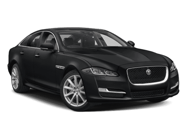 New 2018 Jaguar XJ R-Sport Rear-Wheel Drive 4 Door Sedan