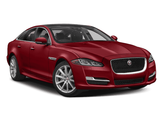 New 2018 Jaguar XJ R-Sport All-Wheel Drive with Locking Differential 4 Door Sedan