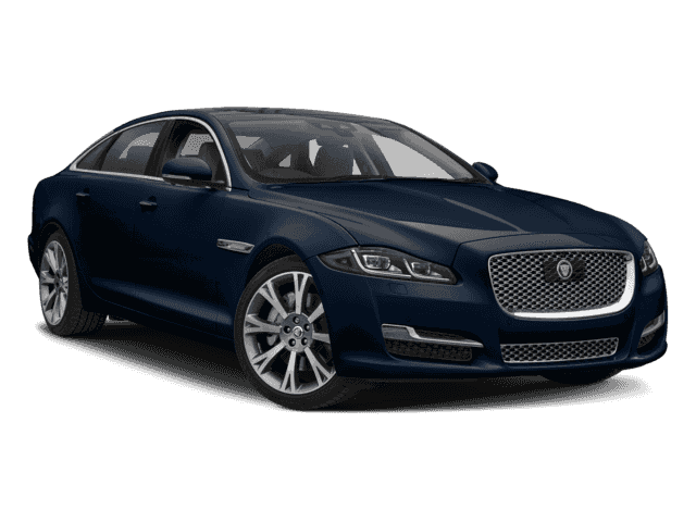 Good New 2018 Jaguar XJ XJL Portfolio